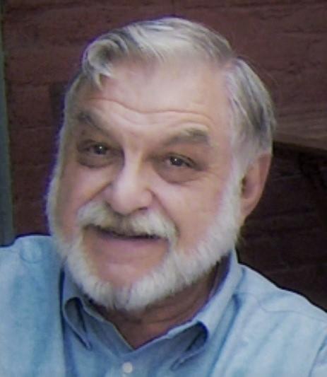 Duane Little : Vice President<br>Retired