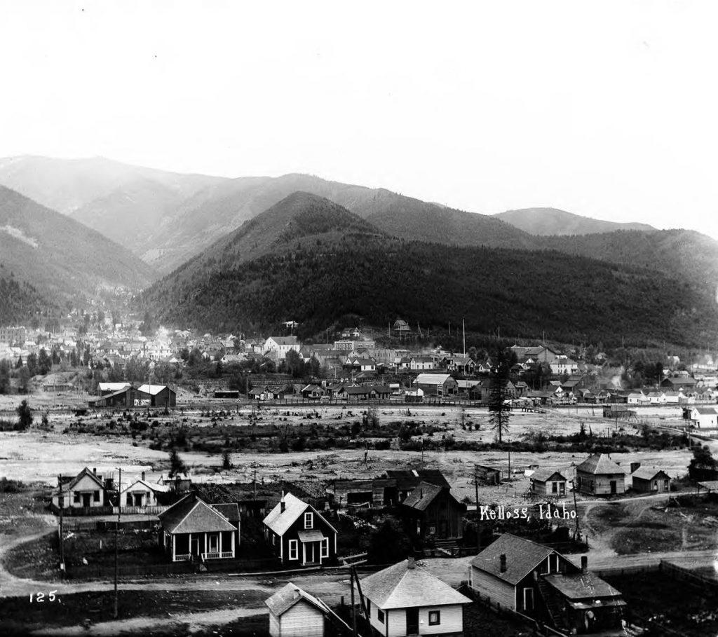 Kellogg 1912