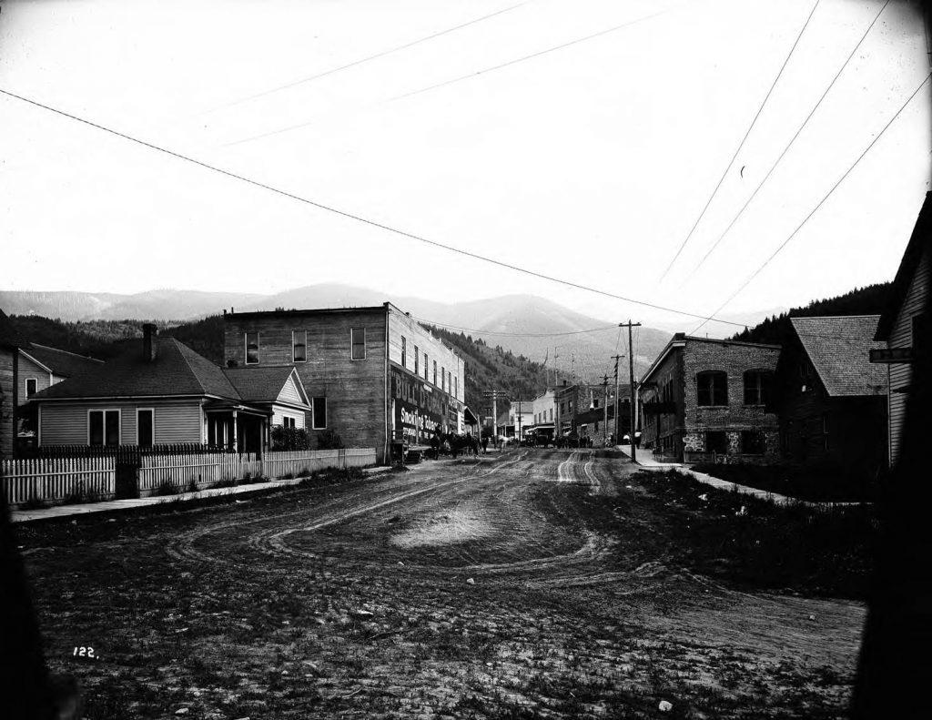 Kellogg 1912 Main st