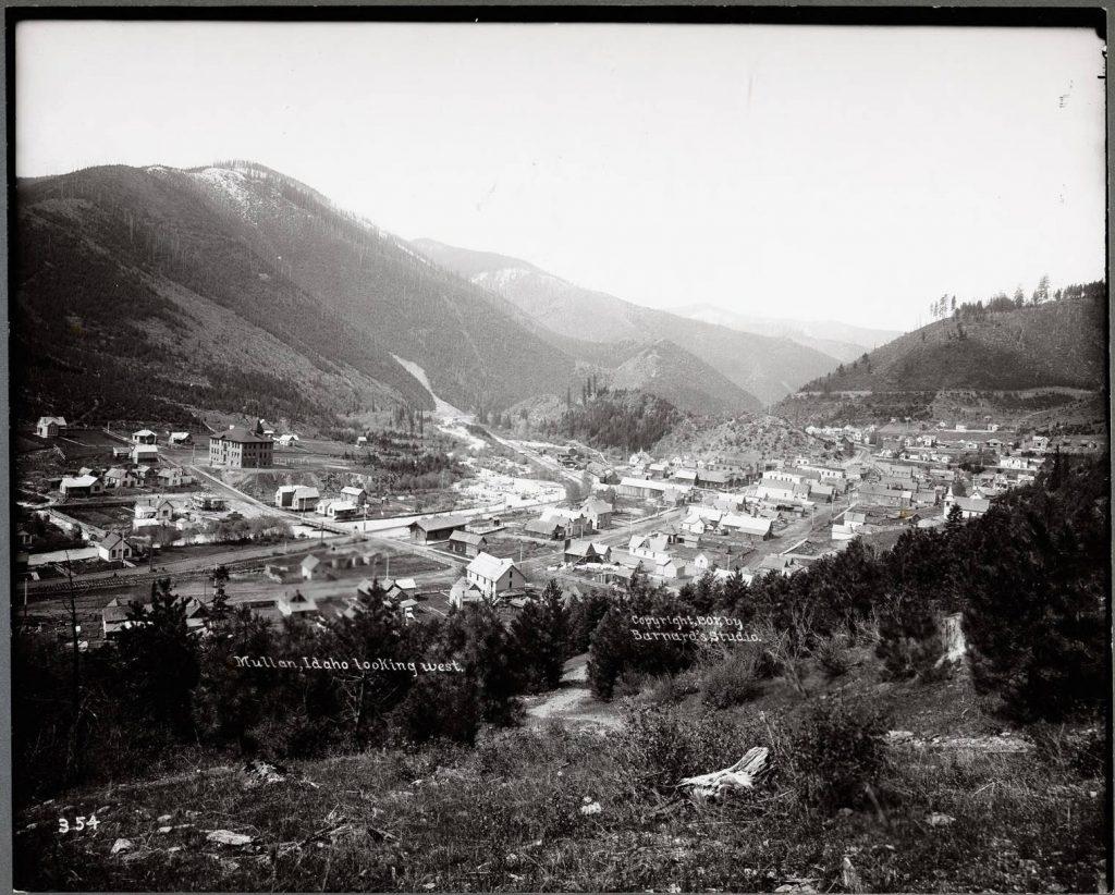 Mullan 1907