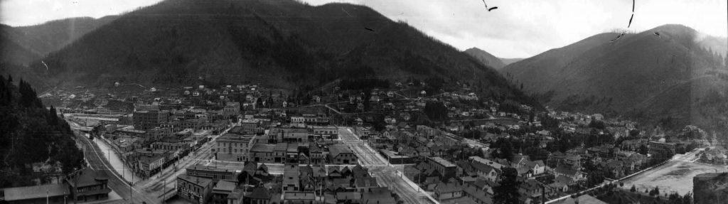 Wallace 1913 panorama