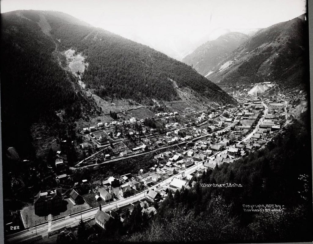 Warnder 1907