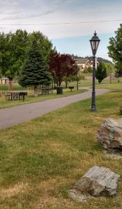 Silver Valley Parks