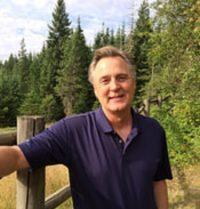 Wally Jacobson : Ex Officio<br>Panhandle Area Council